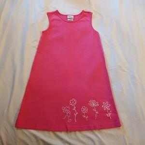 Pink Mickey dress size Medium